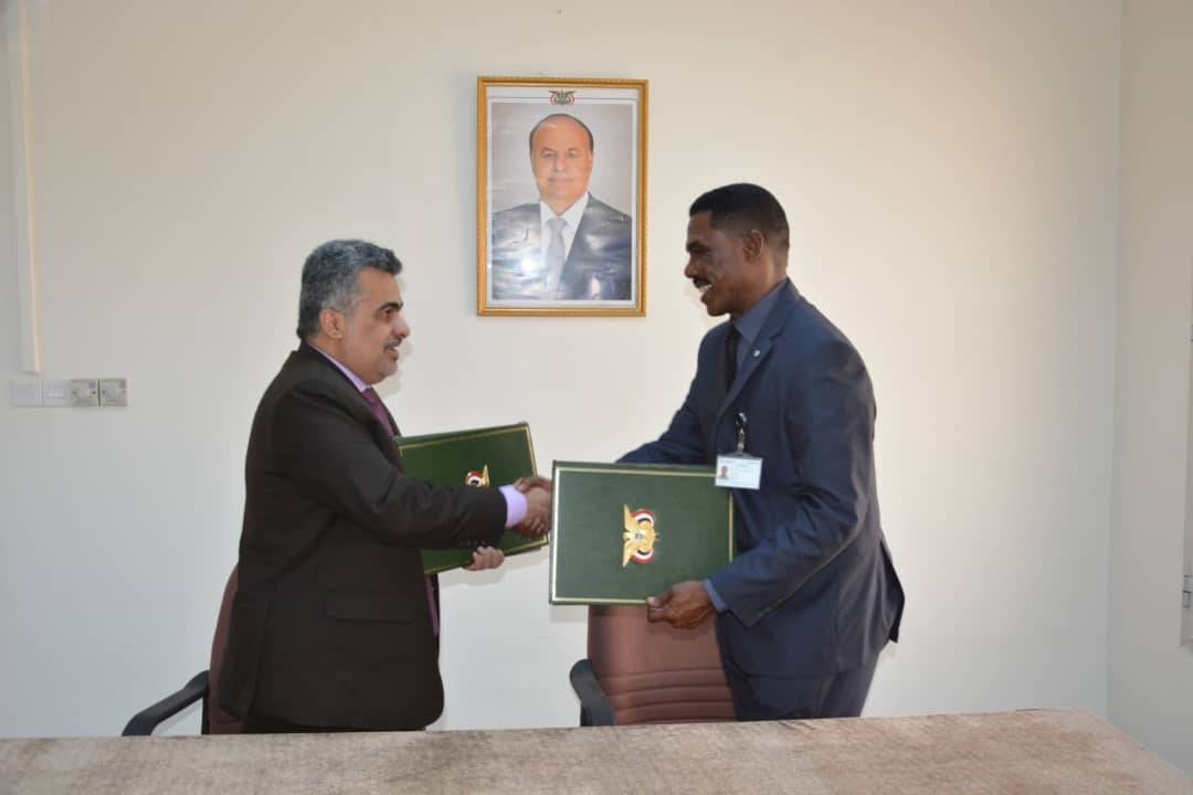 Planning Ministry, DAC sign treaty for implementing health projects in Yemen